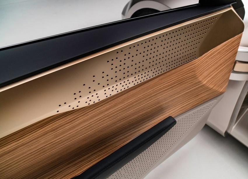 Nissan Vmotion 2.0 Concept previews design direction Image #601326