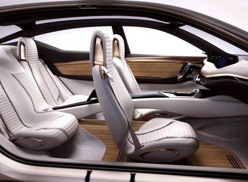 Nissan Vmotion 2.0 Concept previews design direction Image #601342