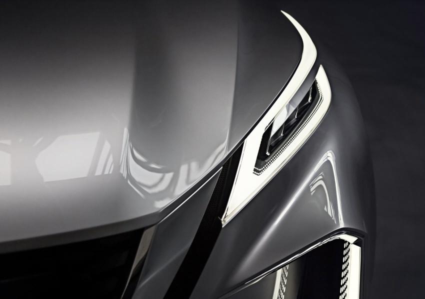 Nissan Vmotion 2.0 Concept previews design direction Image #601347