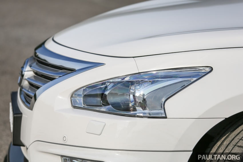 GALLERY: Nissan Teana Nismo Performance Package Image #601455