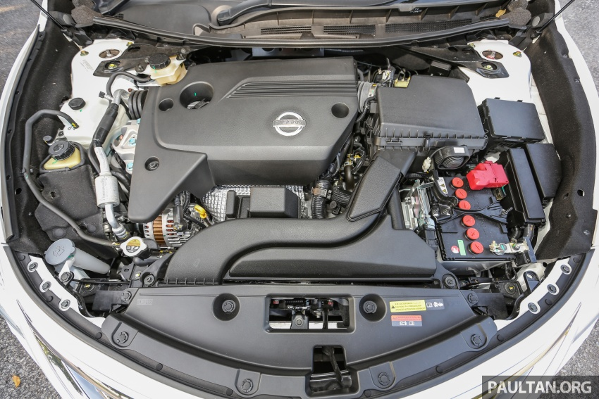 GALLERY: Nissan Teana Nismo Performance Package Image #601475