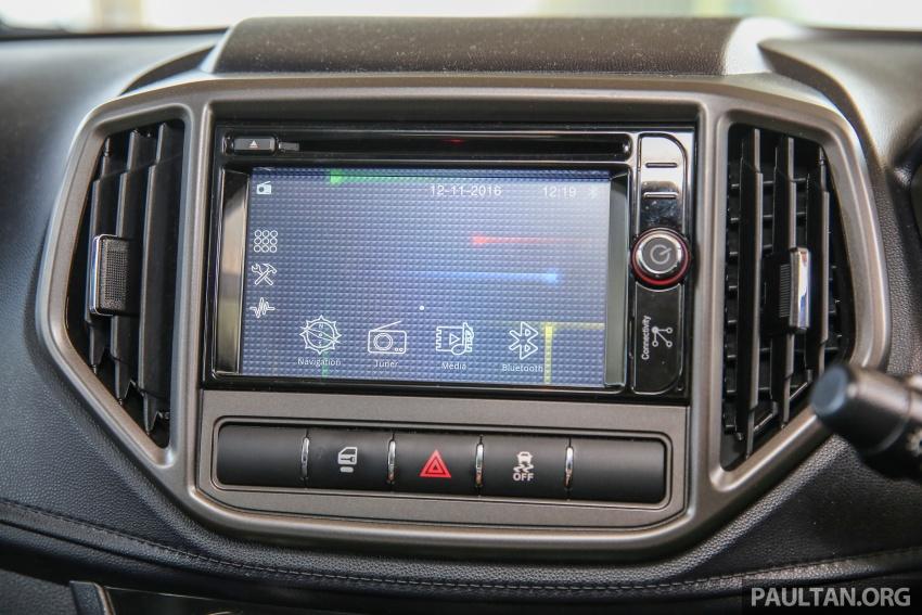 GALLERY: Proton Persona v Iriz – sedan-hatch sisters Image #608405