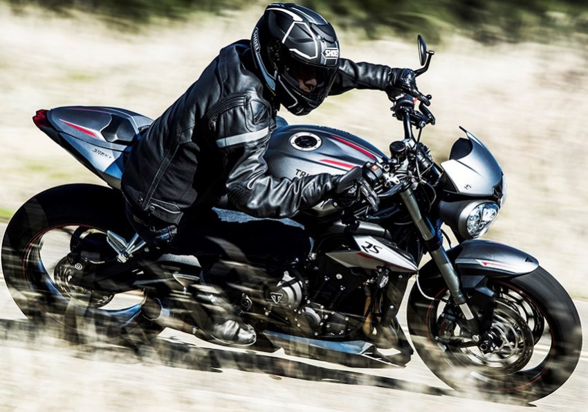 2017 Triumph Street Triple series launched in UK – from RM44k, expected arrival in Malaysia around April Image #601955
