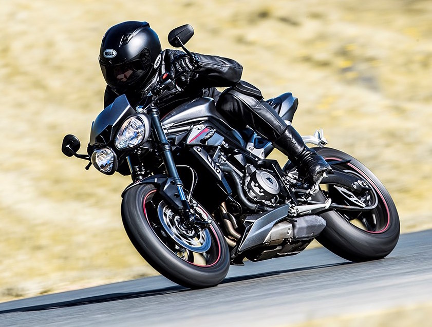 2017 Triumph Street Triple series launched in UK – from RM44k, expected arrival in Malaysia around April Image #601956