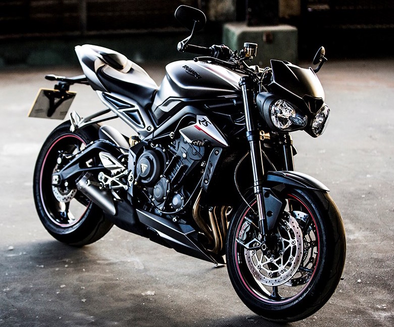 2017 Triumph Street Triple series launched in UK – from RM44k, expected arrival in Malaysia around April Image #601975