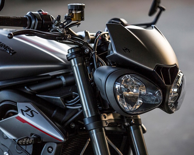 2017 Triumph Street Triple series launched in UK – from RM44k, expected arrival in Malaysia around April Image #601954