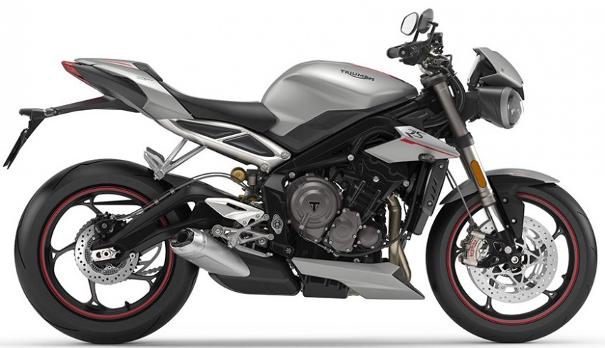 2017 Triumph Street Triple series launched in UK – from RM44k, expected arrival in Malaysia around April Image #601960