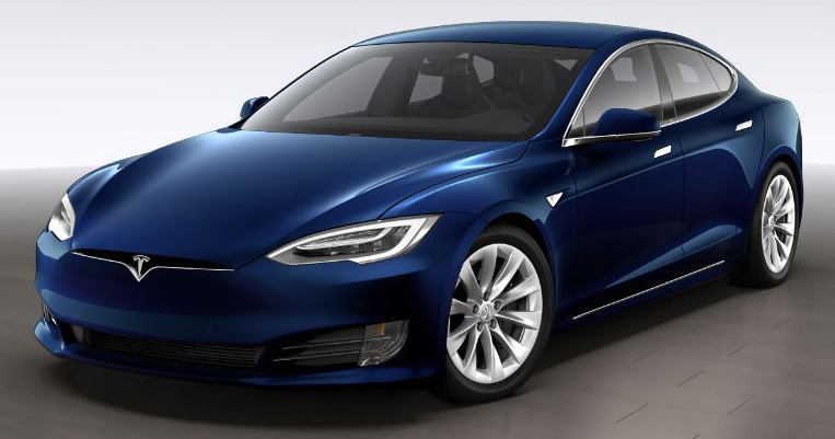 Tesla Expands Model S And Model X Line Up With New 100d