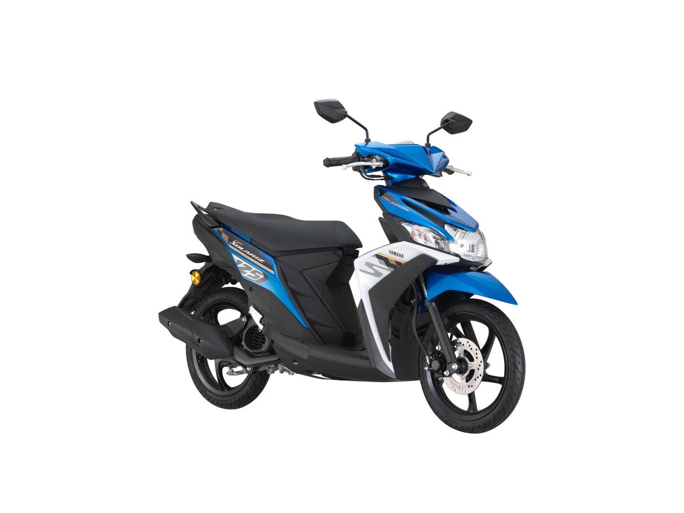 Yamaha Rm