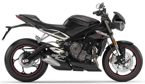 2017 Triumph Street Triple series launched in UK – from RM44k, expected arrival in Malaysia around April Image #601961