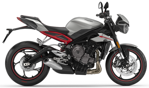 2017 Triumph Street Triple series launched in UK – from RM44k, expected arrival in Malaysia around April Image #601964