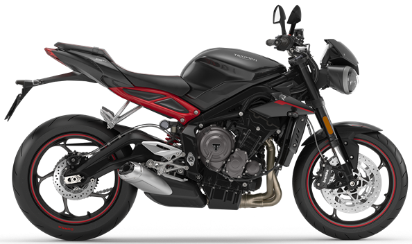 2017 Triumph Street Triple series launched in UK – from RM44k, expected arrival in Malaysia around April Image #601962