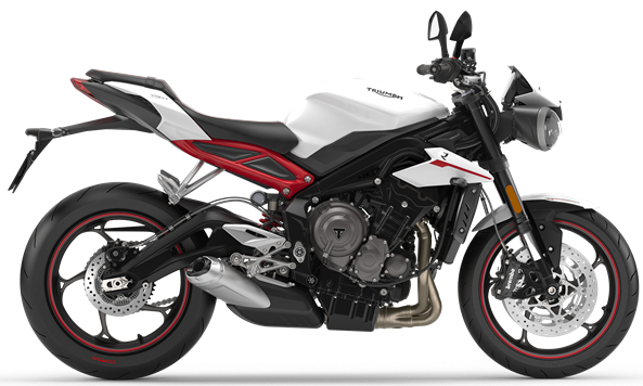 2017 Triumph Street Triple series launched in UK – from RM44k, expected arrival in Malaysia around April Image #601963
