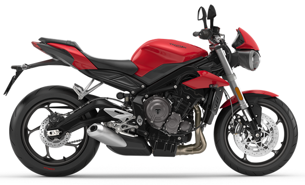 2017 Triumph Street Triple series launched in UK – from RM44k, expected arrival in Malaysia around April Image #601966