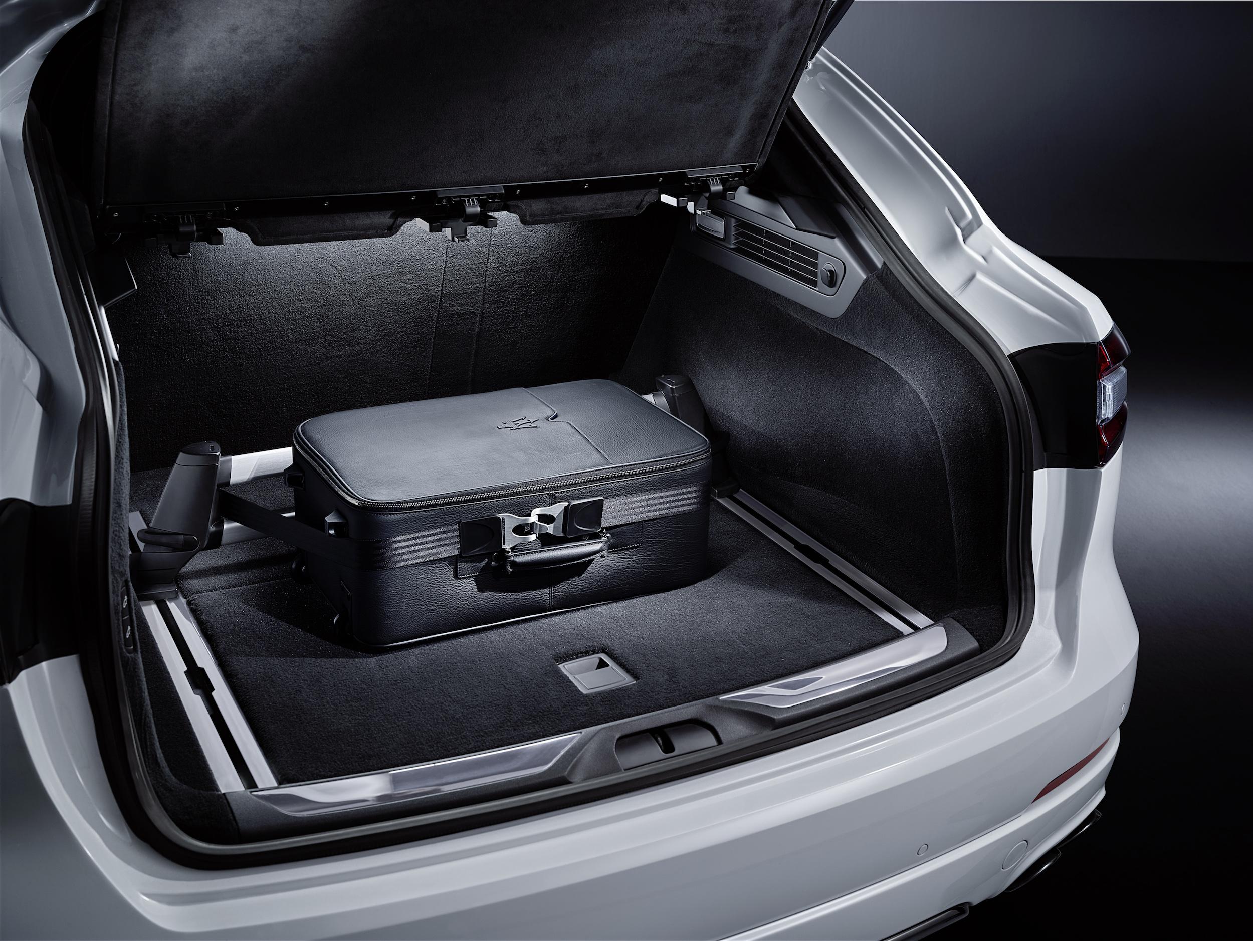 Maserati Levante Kini Berada Di Pasaran Malaysia Enjin 3