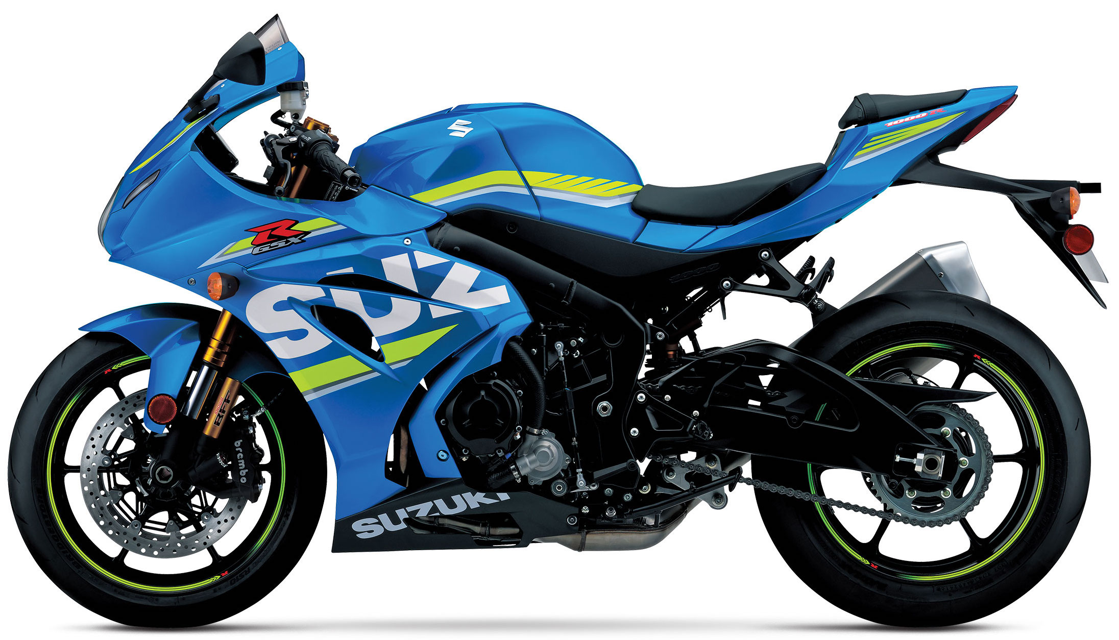 Confirmed >> 2017 Suzuki GSX-R 1000 and GSX-R 1000R L7 UK prices confirmed – from RM73,165 for base model ...