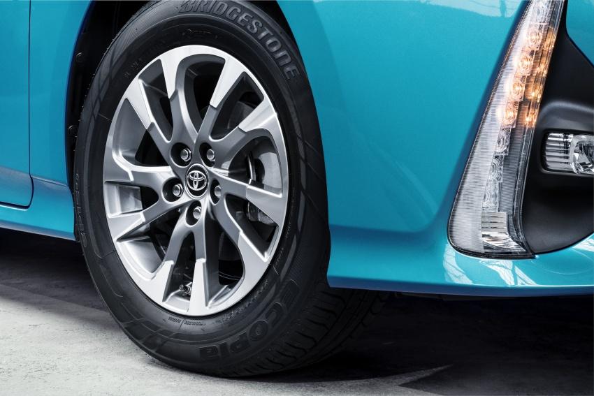 New Toyota Prius Plug-in Hybrid – double the EV range Image #612792