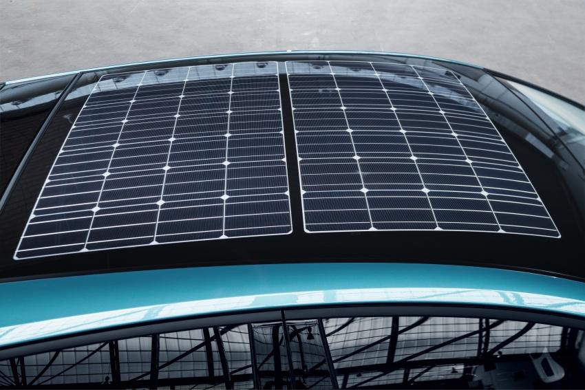 New Toyota Prius Plug-in Hybrid – double the EV range Image #612803