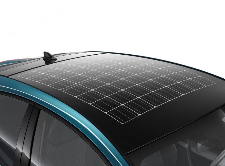 New Toyota Prius Plug-in Hybrid – double the EV range Image #612804