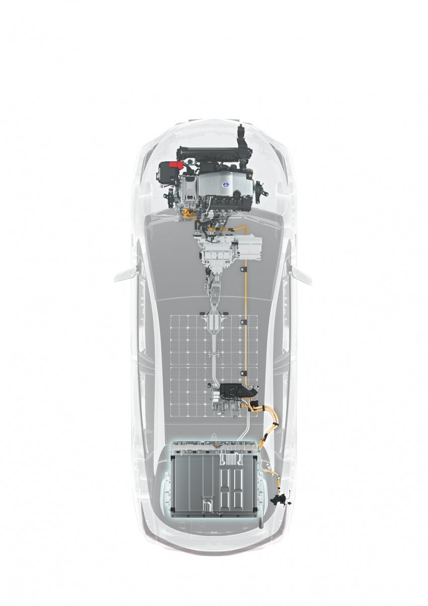 New Toyota Prius Plug-in Hybrid – double the EV range Image #612874