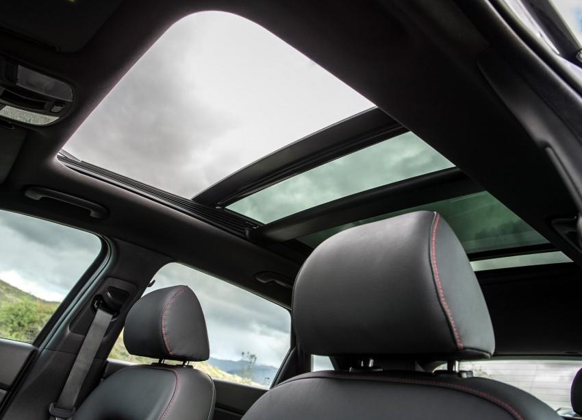 2018 Hyundai Elantra GT – US market i30 makes debut Image #613497