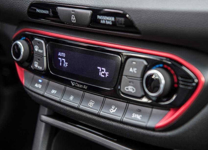 Hyundai Elantra GT 2018 – i30 diperkenalkan untuk US Image #613770