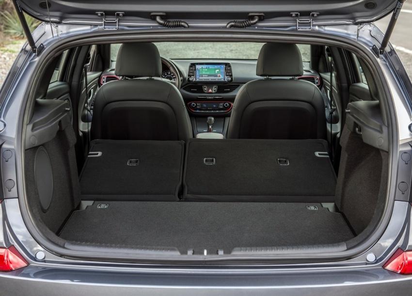Hyundai Elantra GT 2018 – i30 diperkenalkan untuk US Image #613776