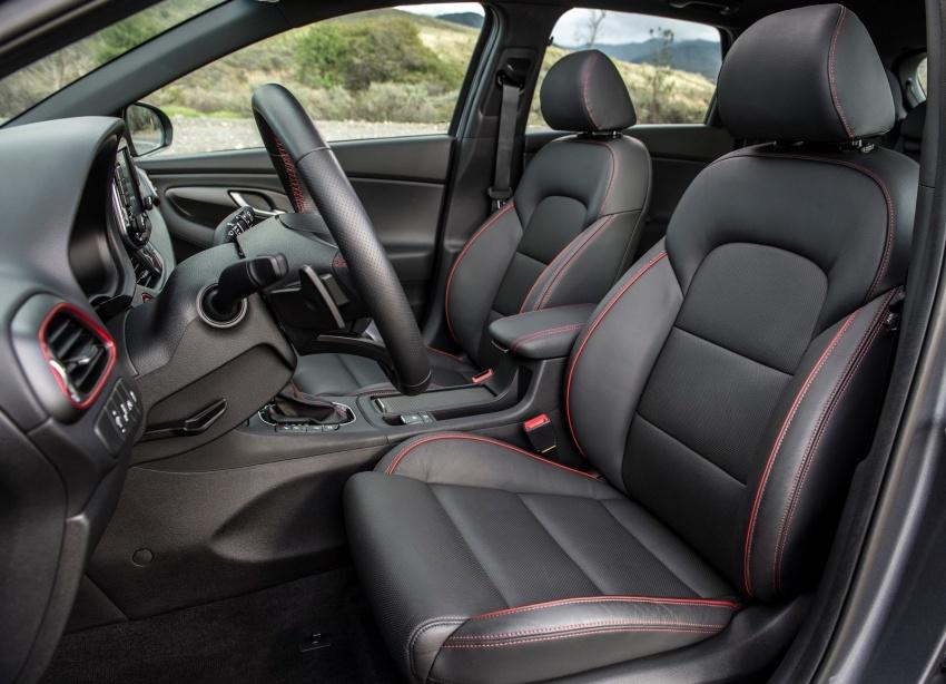 Hyundai Elantra GT 2018 – i30 diperkenalkan untuk US Image #613791