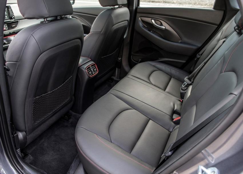 Hyundai Elantra GT 2018 – i30 diperkenalkan untuk US Image #613792