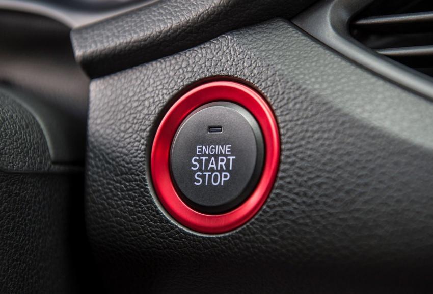 Hyundai Elantra GT 2018 – i30 diperkenalkan untuk US Image #613796