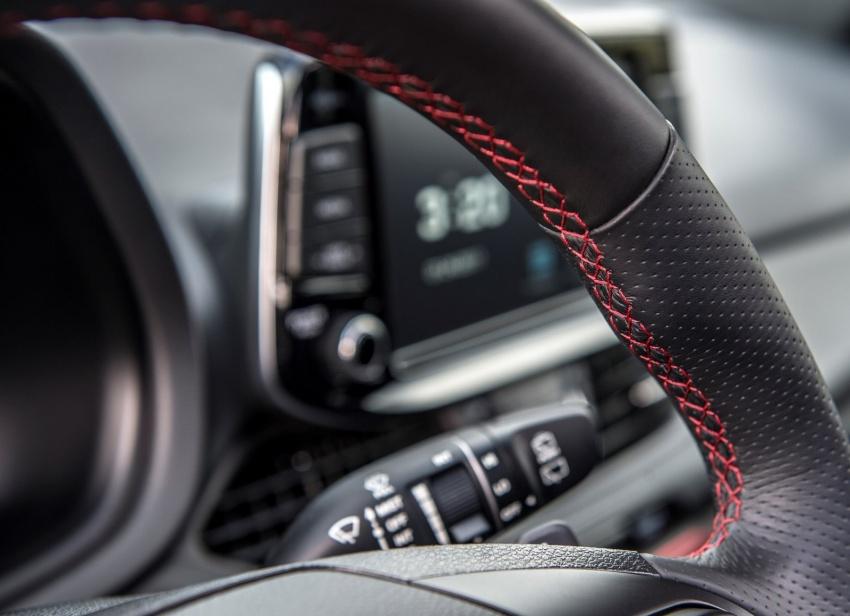 2018 Hyundai Elantra GT – US market i30 makes debut Image #613526