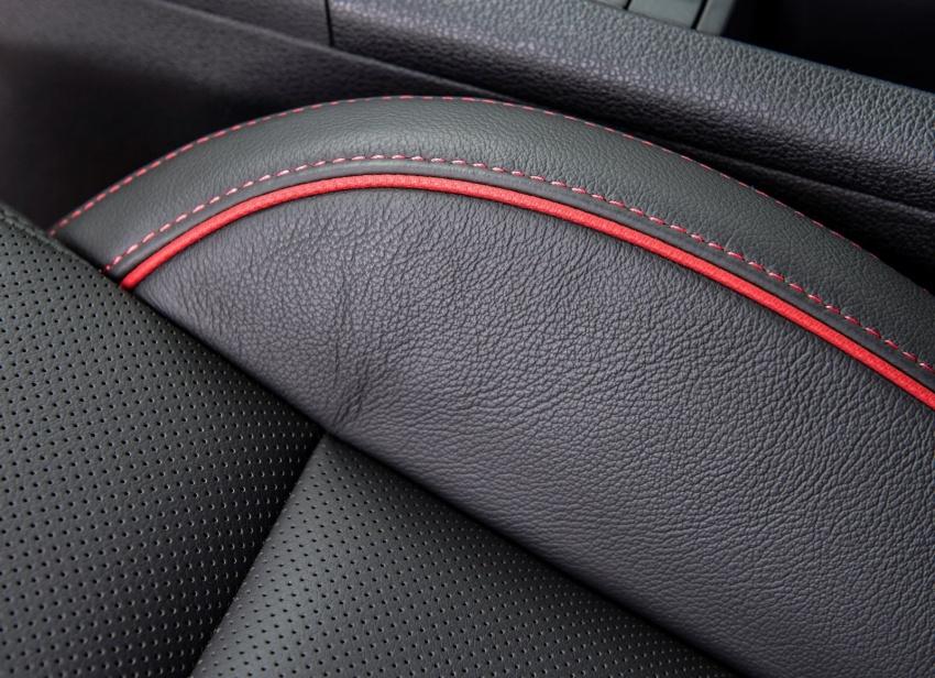 2018 Hyundai Elantra GT – US market i30 makes debut Image #613528