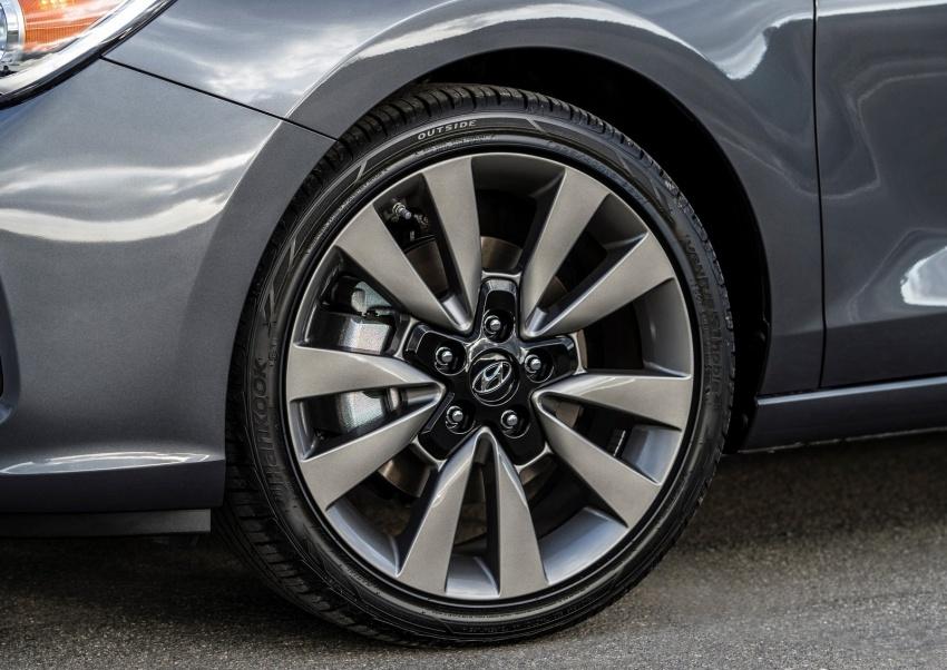Hyundai Elantra GT 2018 – i30 diperkenalkan untuk US Image #613817