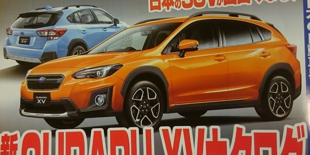 2018 subaru discounts. interesting discounts apparently this is the new subaru xv that will be unveiled at geneva  motor show next month leaked by a japanese car magazine throughout 2018 subaru discounts