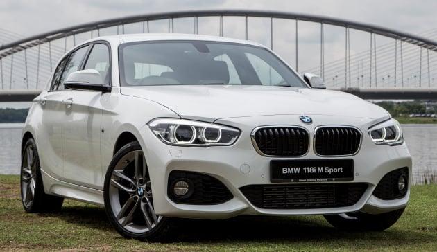 Bmw Car Loan Malaysia