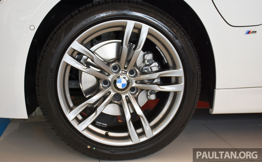 BMW 330e M Sport variant introduced – RM258,800 Image #609994