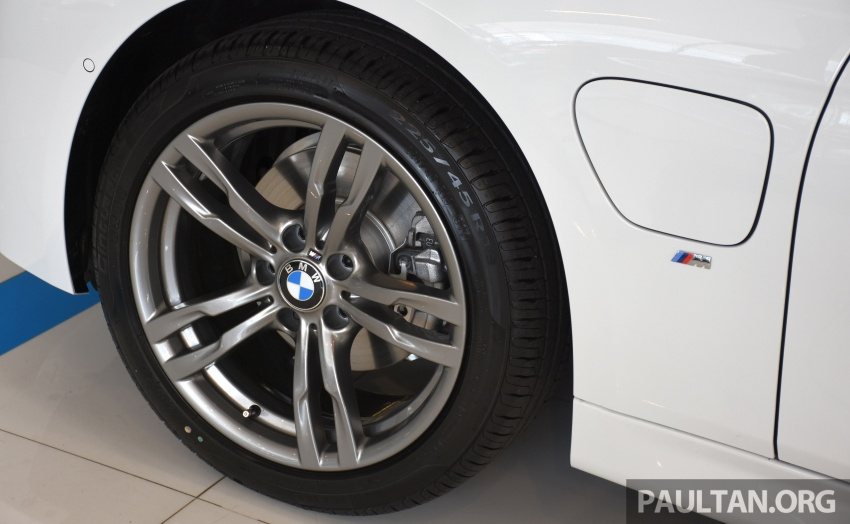 BMW 330e M Sport variant introduced – RM258,800 Image #609995