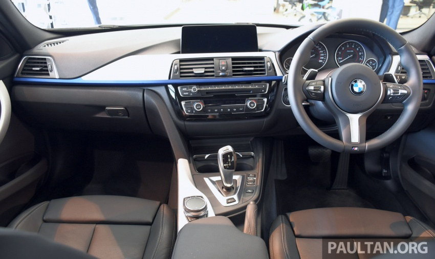 BMW 330e M Sport variant introduced – RM258,800 Image #609998