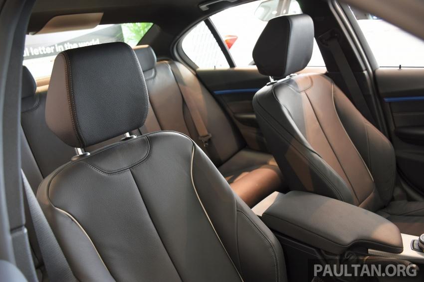 BMW 330e M Sport variant introduced – RM258,800 Image #610000