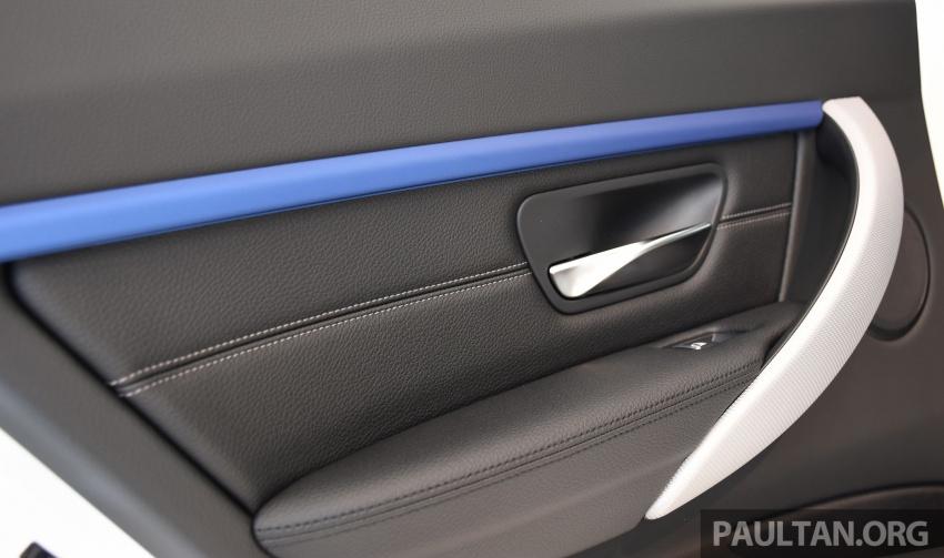 BMW 330e M Sport variant introduced – RM258,800 Image #610003