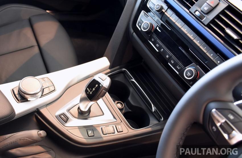 BMW 330e M Sport variant introduced – RM258,800 Image #610010