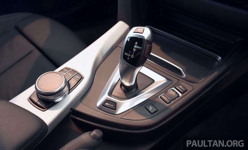 BMW 330e M Sport variant introduced – RM258,800 Image #610013
