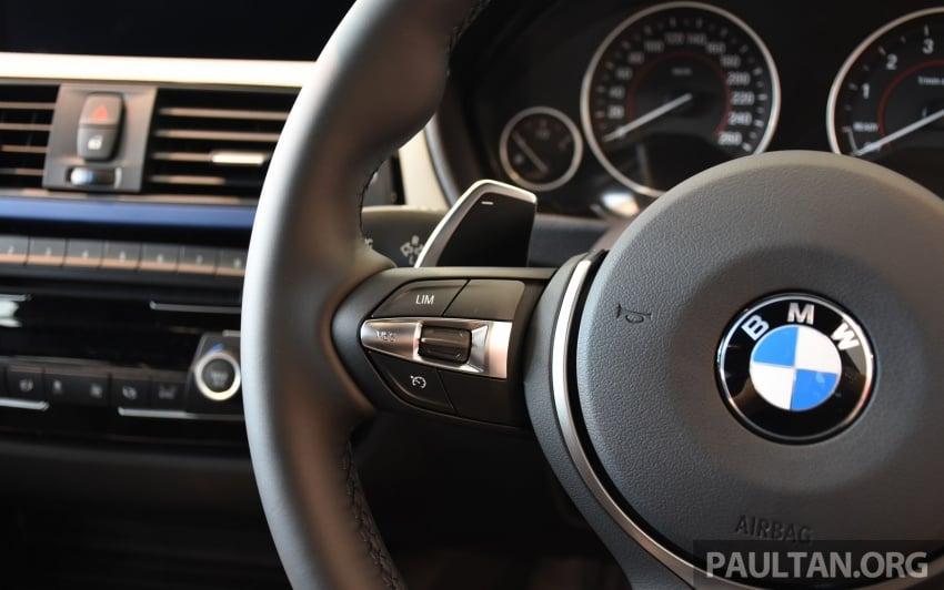 BMW 330e M Sport variant introduced – RM258,800 Image #610016