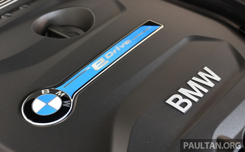 BMW 330e M Sport variant introduced – RM258,800 Image #609978