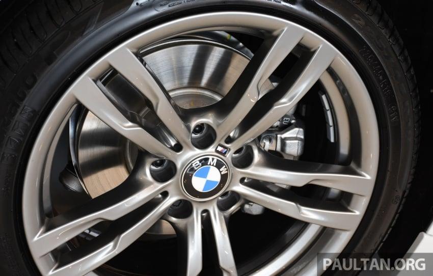 BMW 330e M Sport variant introduced – RM258,800 Image #609989