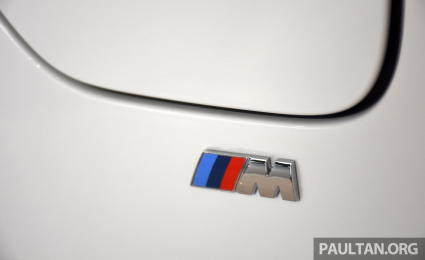 BMW 330e M Sport variant introduced – RM258,800 Image #609990