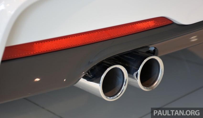 BMW 330e M Sport variant introduced – RM258,800 Image #609991