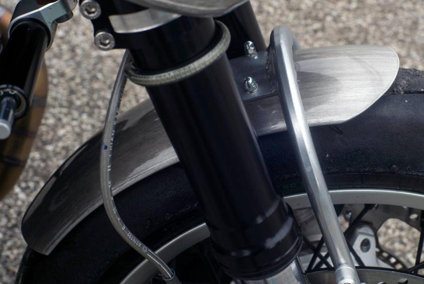 "BMW Motorrad R nineT ""Saline"" by LuisMoto of Italy Image #612101"