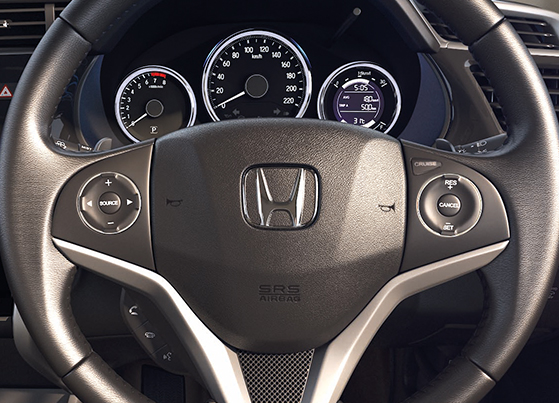 Honda City facelift debuts in India, now with 6 airbags Image #615449