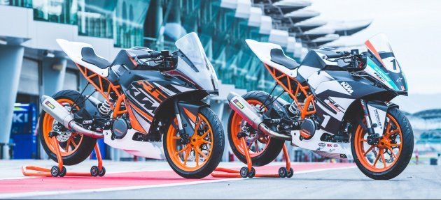 Ktm Rc For Sale Malaysia